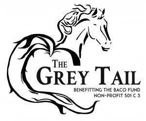 The Grey Tail benefitting The Baco Fund