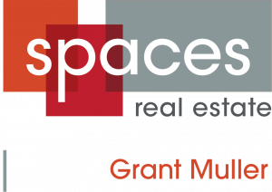 Spaces Real Estate Grant Muller