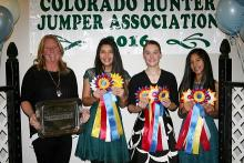 2016 Hunter Challenge Winners - North Woods Ninjas